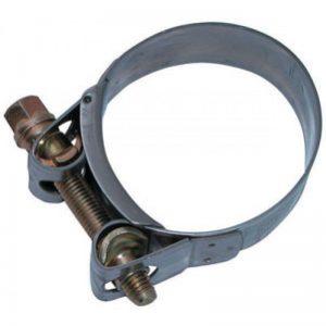 How do hose clamps work - Heavy Duty Hose Clamp