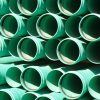 Which kind of pipe is best for water supply lines?