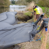 Hose Shop's Layflat Hoses Help to Stop UK Flooding