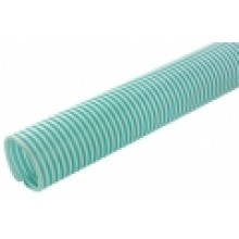 Translucent Green Water Hose