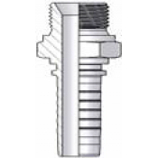 BSP Male Straight Hose Fitting