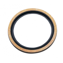 "3/4"" BSP Self Centering Bonded Seal"