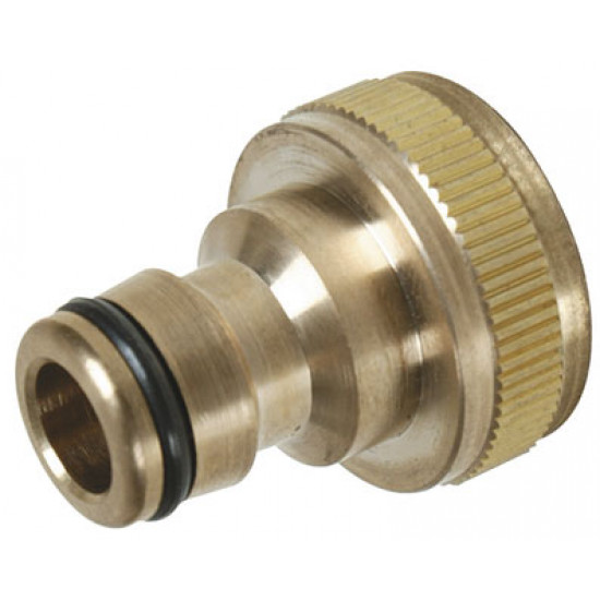 Brass Tap Connector