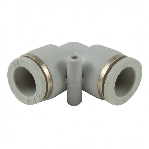 Push In Equal Elbow 16mm x 16mm