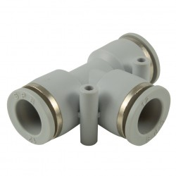 Pneumatic Plastic Fittings