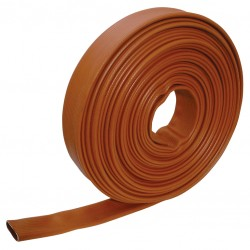 45mm Layflat Fire Fighting Hose Brigadier Type 3 without Couplings