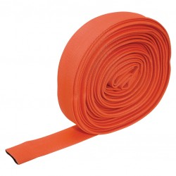 45mm Layflat Fire Fighting Hose Ribblelite Type 2 without Couplings