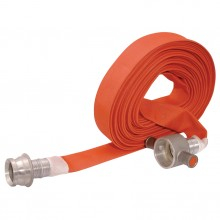 Fire Hose and Couplings