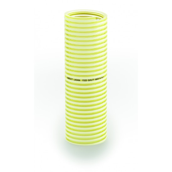 "3"" Bore Food Quality Suction/Discharge Hose"