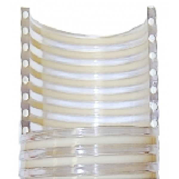 """2.1/2"""" Bore Food Quality Suction/Discharge Hose"""