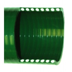 "Heavy Duty Suction Hose 6"" Bore"