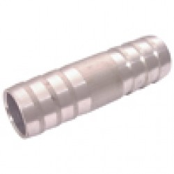 "Alloy Hose Joiner to suit 1.1/2"" I/D Hose"