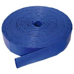 "Layflat Hose 1"" Bore 25, 50 or 100 Metre"