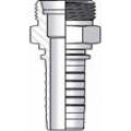 Metric L Series Male Straight Hose Fitting