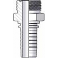 ORFS Male Straight Hose Fitting