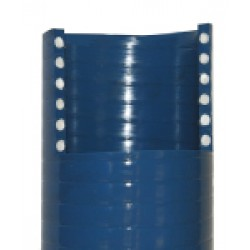 "Oil Resistant SuctionDischarge  1.1/2"" Bore"