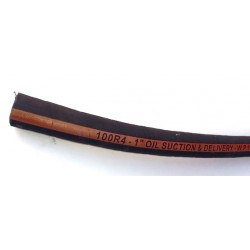 "3.1/2"" Bore Oil Suction and Delivery Hose"