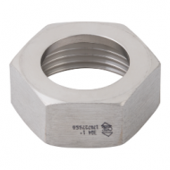 "1.1/2"" RJT Hexagon Nut"