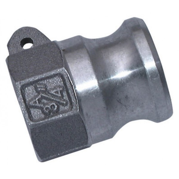 BSPP Female Threaded Plug
