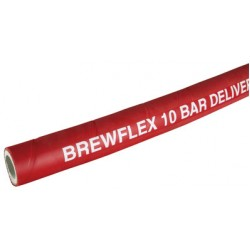 "1"" Bore Brewers Delivery Hose"