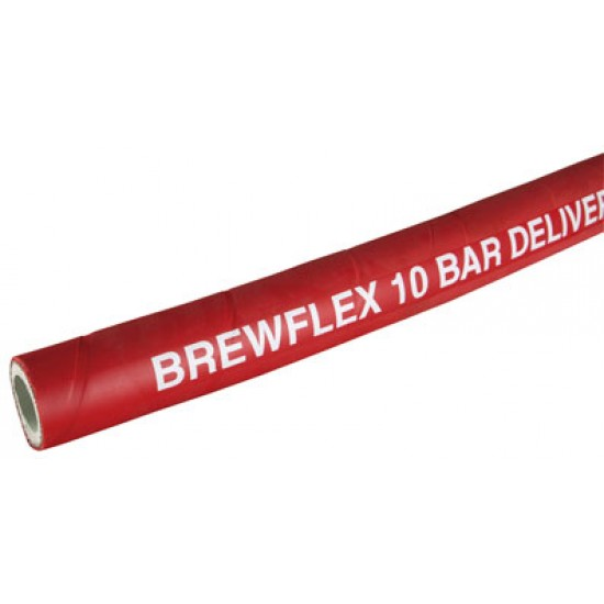"1.1/2"" Bore Brewers Delivery Hose"